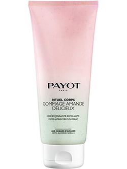 Payot Gommage amande delicieux