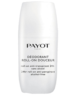 Payot deo-rollon