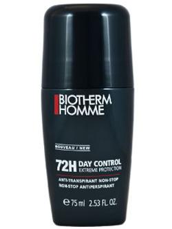 BH day control 72h