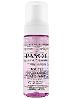 PayotMousse-Micellaire-Nettoyante-150ml