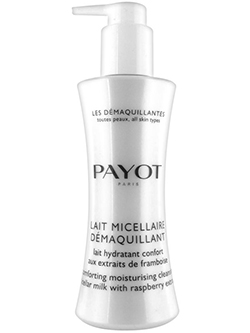payot-lait micellaire demaquillant