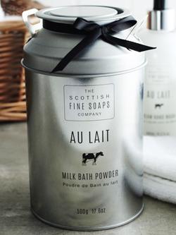 Au Lait milk powder tonkka