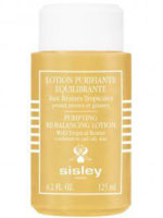 Sisley Lotion Purifiante 3in1