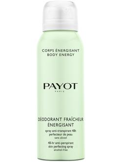 Payot deo spray Energisant