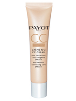 Payot Creme no2 cc cream