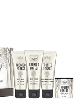 TSFSC Frosted Forest gift set