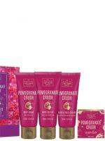 TSFSC Pomegranate Crush gift set