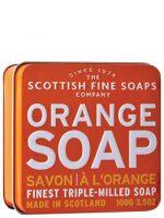 TSFSC orange saippua