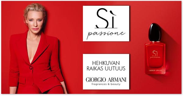 es_Armani si passione