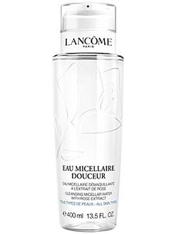 Lancome Eau Micellaire Douceur 400ml