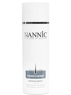 NANNIC Keratin Boost Conditioner