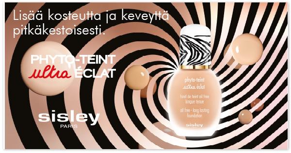 Sisley Phyto-Teint Ultra -Eclat