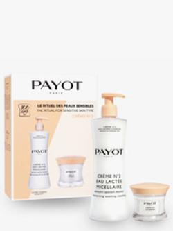 payot Creme No2 eau lactee-cachemire pkk