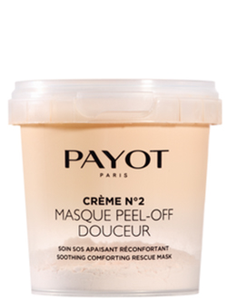 payot peel-off masque