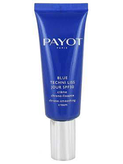 Payot Blue techni liss jour spf30